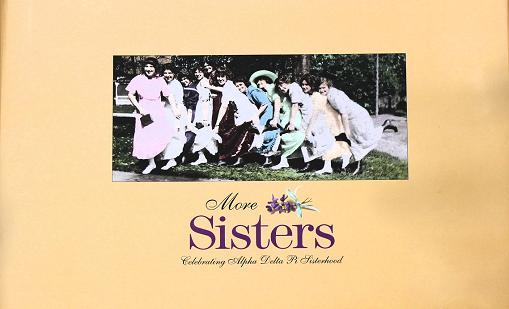 Order More Sisters Book
