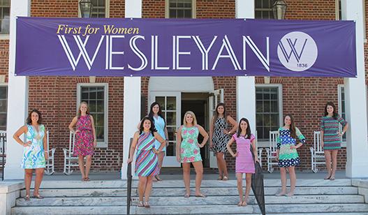 Wesleyan Society