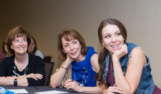 """2018 Leadership Seminar Brings Three """"Must-See"""" Speakers!"""