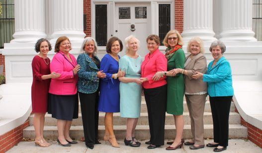 3 Major Misconceptions About ADPi Past Presidents You'll Forget After Watching Legacy